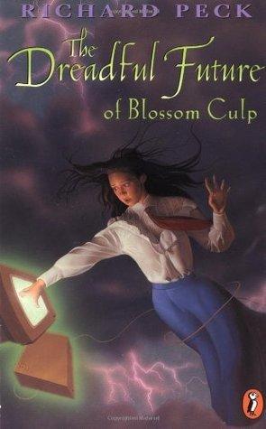 The Dreadful Future of Blossom Culp