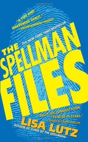 The Spellman Files (The Spellmans #1)