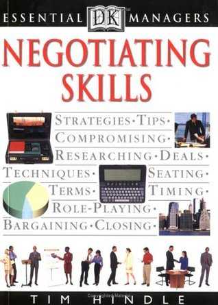Essential-Managers-Negotiating-Skills