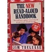 The read aloud handbook by jim trelease the new read aloud handbook fandeluxe Gallery