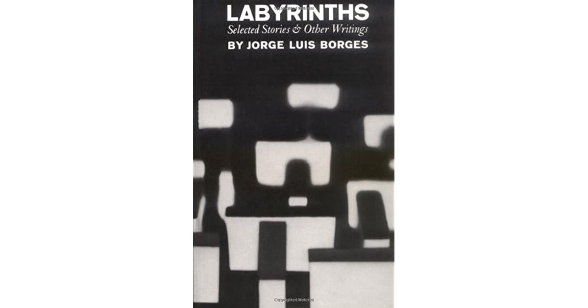 Borges Garden Of Forking Paths Pdf
