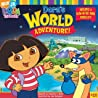 Dora's World Adventure! (Dora the Explorer)