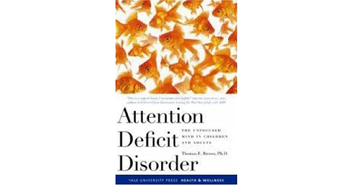 Attention Deficit Hyperactivity Disorder in Adults SlideShare