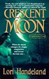 Crescent Moon (Nightcreature, #4)