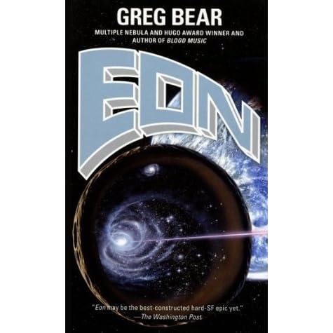 Eon (The Way, #1) by Greg Bear