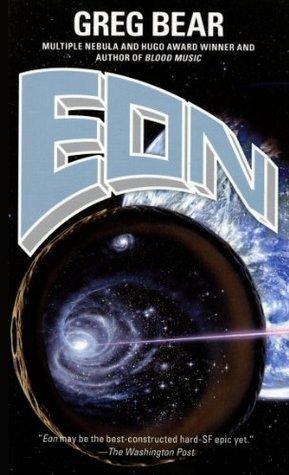 Eon (The Way, #1)