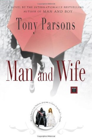 Man and Wife (Harry Silver, #2)