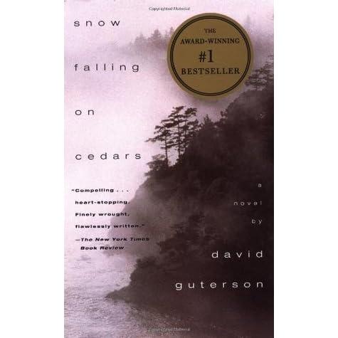 Film Review: Snow Falling on Cedars