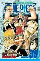 One Piece, Volume 39: Scramble (One Piece, #39)