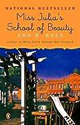 Miss Julia's School of Beauty (Miss Julia, #6)