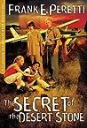 The Secret of the Desert Stone (The Cooper Kids Adventures, #5)