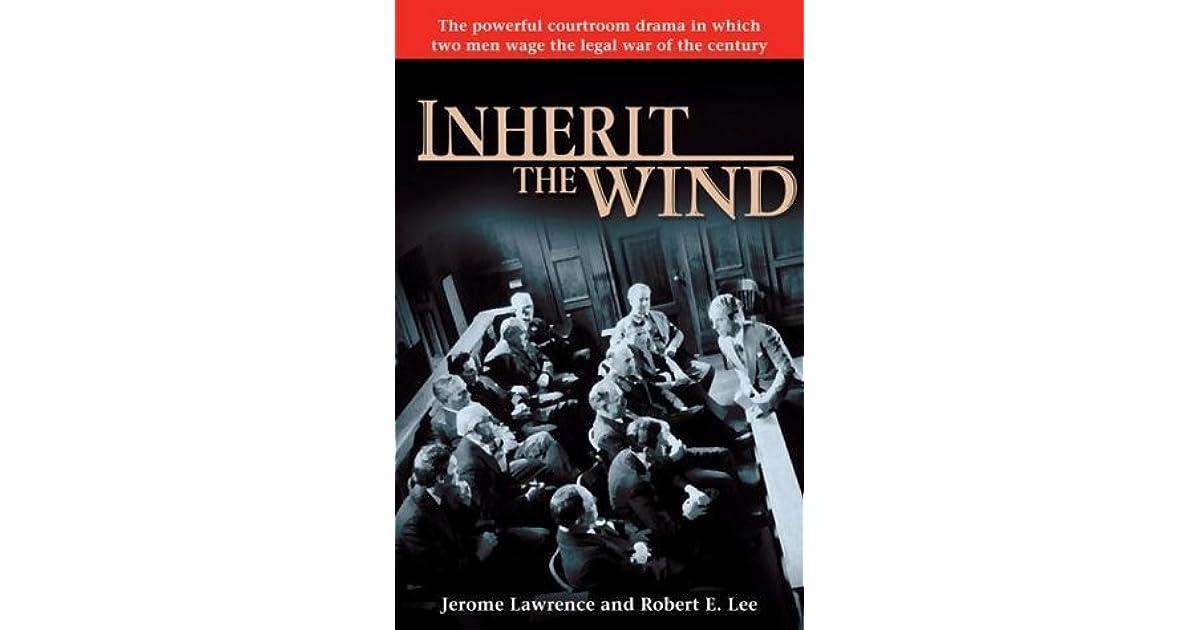 inherit the wind script