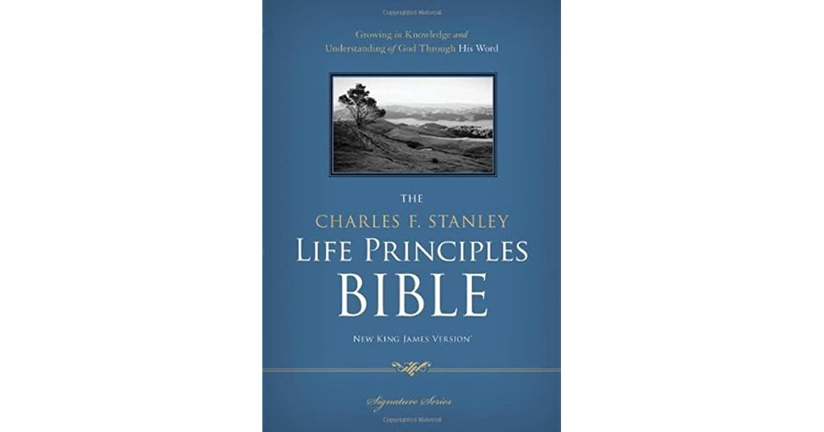 life princibles The documents, however, are best understood by studying the underpinnings of  the principles in scriptures and in the lives and work of many men and women.
