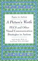 A Picture's Worth: PECS and Other Visual Communication Strategies in Autism