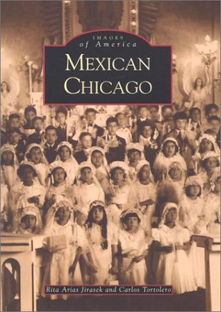 Mexican Chicago Rita Arias Jirasek