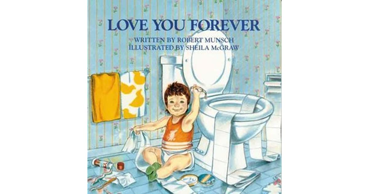 love you forever book review Lovebook™ is the most unique personalized gifts you could ever give use our lovebook™ creator to build your book of reasons why you love someone.