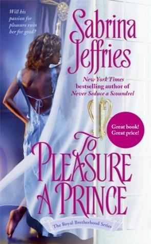 To Pleasure a Prince