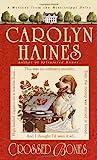 Crossed Bones (Sarah Booth Delaney, #4)