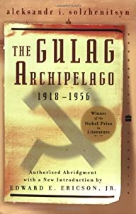 The Gulag Archipelago 1918–1956