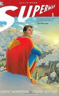 All-Star Superman, Vol. 1