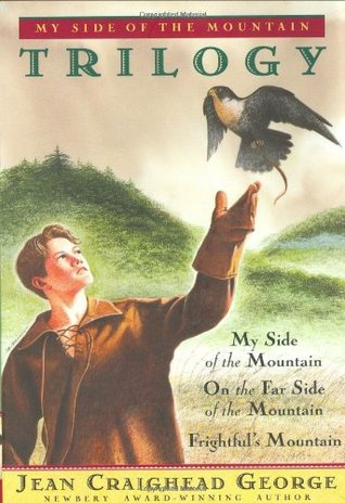 My Side of the Mountain Trilogy (Mountain #1-3)