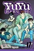 Yu Yu Hakusho, Volume 17: Showdown!