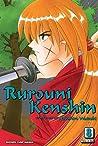 Rurouni Kenshin, Vol. 8 #22-24
