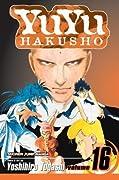 Yu Yu Hakusho, Volume 16: Into the Demon Plane!!