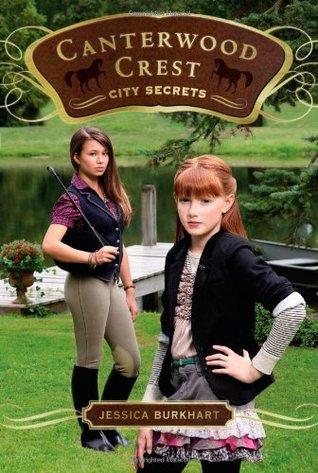 City Secrets  pdf