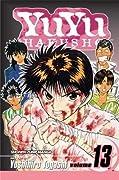 Yu Yu Hakusho, Volume 13: The Executors of a Dying Wish!!