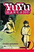 Yu Yu Hakusho, Volume 7: Knife-Edge Death Match