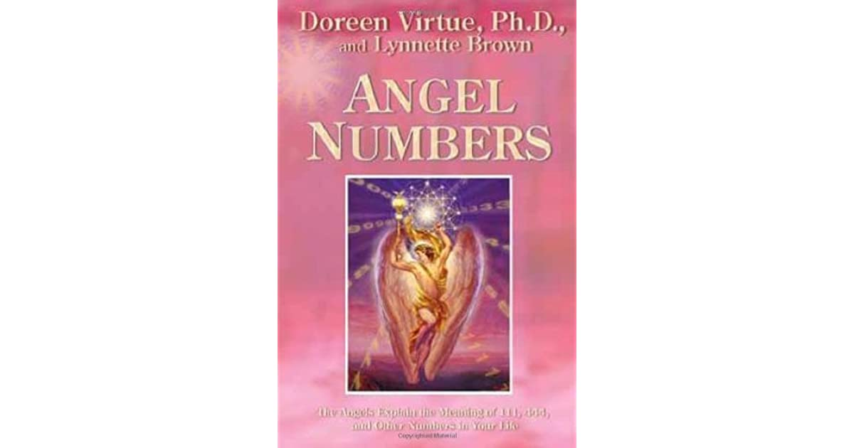 Angel Numbers by Doreen Virtue