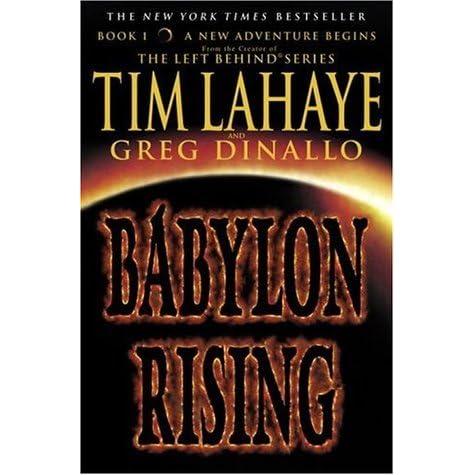 Babylon rising babylon rising 1 by tim lahaye for Window quotes goodreads
