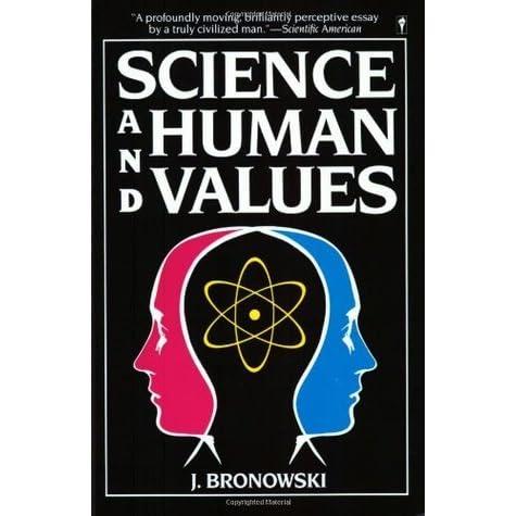 scientific humanism essay