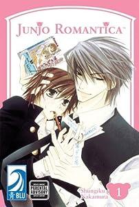 Junjo Romantica, Volume 01