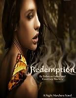 Redemption (Night Marchers #2)