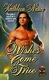 Wishes Come True (Djinn, #1)