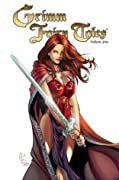 Grimm Fairy Tales Volume 5