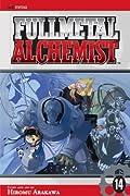 Fullmetal Alchemist, Vol. 14