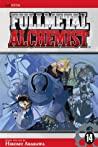 Fullmetal Alchemist, Vol. 14 by Hiromu Arakawa