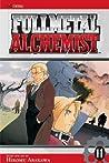 Fullmetal Alchemist, Vol. 11 (Fullmetal Alchemist, #11)