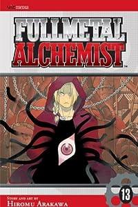 Fullmetal Alchemist, Vol. 13 (Fullmetal Alchemist, #13)