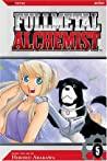 Fullmetal Alchemist, Vol. 5 (Fullmetal Alchemist, #5)