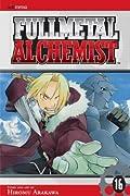 Fullmetal Alchemist, Vol. 16