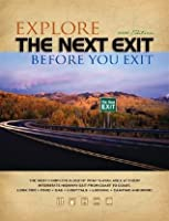 The Next Exit: USA Interstate Hwy Directory