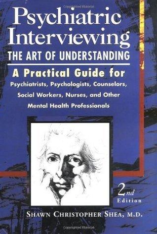 psychiatric-interview