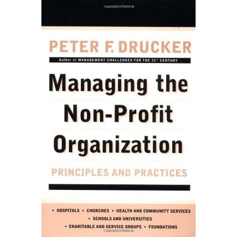"principles of self development by peter drucker Innovation and entrepreneurship_ practice and principles_ by peter f drucker mbo introduced by peter drucker in his 1954 book ""the practice 管理大师系列inside the."