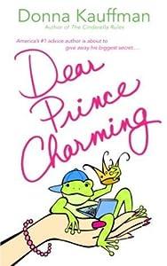 Dear Prince Charming (Glass Slipper, Inc., #2)
