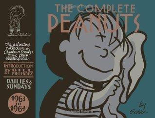 The Complete Peanuts, Vol. 7: 1963-1964