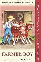 Farmer Boy (Little House, #2)